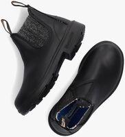 Zwarte BLUNDSTONE Chelsea boots 2096  - medium
