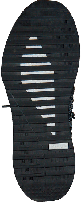 Zwarte PUMA Sneakers PUMA TSUGI NEVIT - large