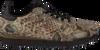 Bruine WODEN Sneakers YDUN SNAKE  - small