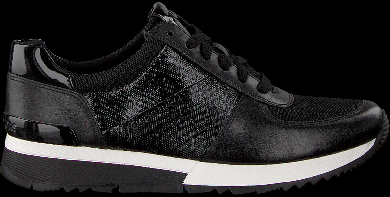 816fe4133d6 Zwarte MICHAEL KORS Sneakers ALLIE TRAINER - large. Next