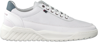 Witte CYCLEUR DE LUXE Lage sneakers URBINO  - medium