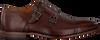 Cognac VAN LIER Nette schoenen 2018908 - small