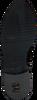 Zwarte ROBERTO D'ANGELO Enkellaarsjes ORL-015 - small