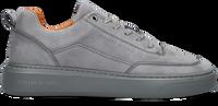 Grijze CYCLEUR DE LUXE Lage sneakers ROUBAIX