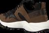 Bruine ICEBERG Sneakers GIU1053 - small