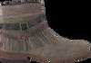 Groene CLIC! Lange laarzen CL8814  - small