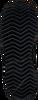 Zwarte FILA Sneakers ORBIT ZEPPA STRIPE WMN  - small