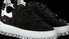 Zwarte NUBIKK Sneakers ROX - small