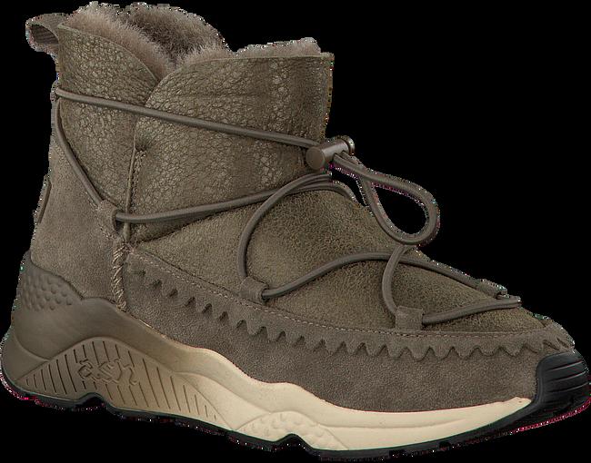 Groene ASH Sneakers MITSOUKO  - large