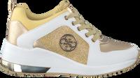 Gouden GUESS Lage sneakers JARYDS  - medium
