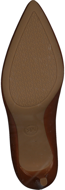 Bruine MICHAEL KORS Pumps DOROTHY FLEX PUMP z4i84HWc