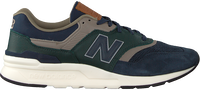 Blauwe NEW BALANCE Sneakers CM997  - medium