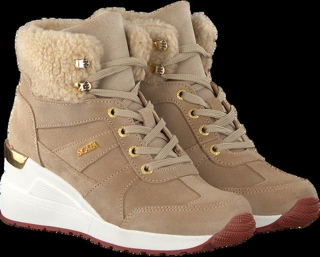 Beige SCAPA Sneakers 10/5065  - large