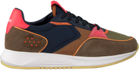 Multi THE HOFF BRAND Lage sneakers KERAMEIKOS - medium