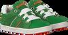 Groene BUNNIES JR Lage sneakers PJOTR PIT  - small