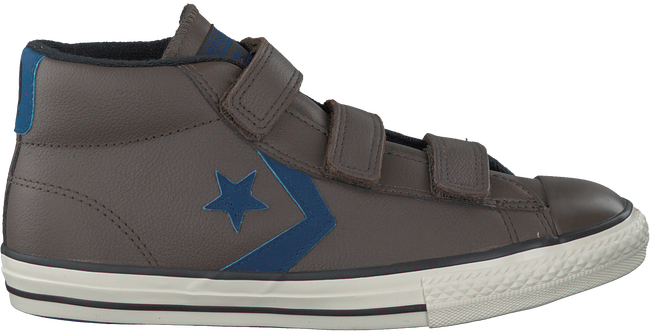 CONVERSE SNEAKERS STAR PLAYER MID 3V KIDS - large