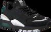 Zwarte PUMA Sneakers RS-0 WINTER INJ TOYS JR  - small