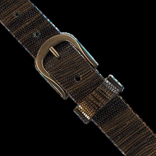 Gouden LEGEND Riem 30359 - large