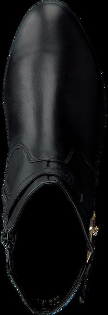 Zwarte GABOR Enkellaarsjes 863.1  - large