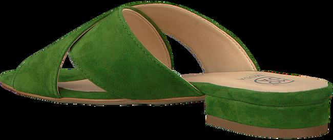 Groene OMODA Slippers 2203 - large