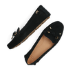 Zwarte UGG Loafers W EEVON  - small