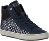 Blauwe GEOX Sneakers J844GD - small