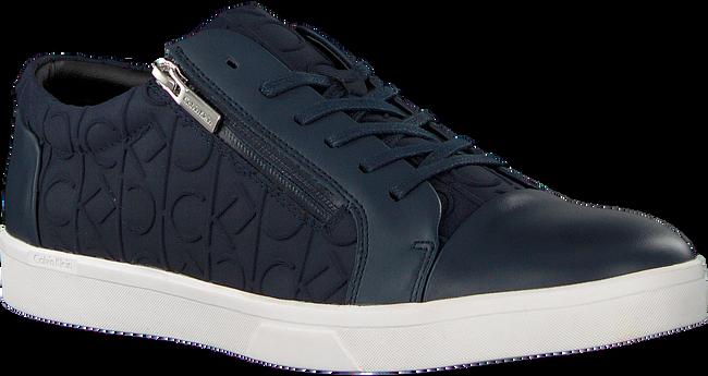 Blauwe CALVIN KLEIN Sneakers IBRAHIM  - large