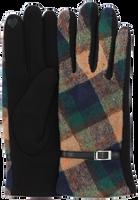Groene Yehwang Handschoenen SCOTLAND  - medium