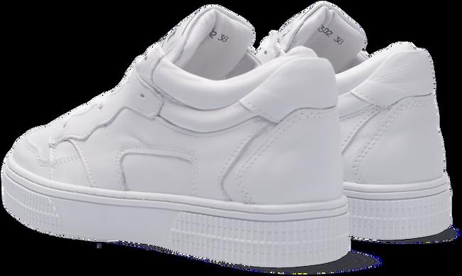 Witte NIKKIE Lage sneakers BLYTHE - large