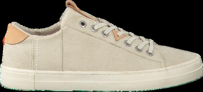 Beige HUB Sneakers HOOK-W - large
