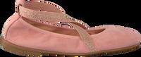 Roze UNISA Ballerina's SILVIO  - medium