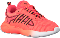 Oranje ADIDAS Lage sneakers HAIWEE EL I  - medium