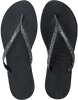 Zwarte HAVAIANAS Slippers YOU ANIMALS - small