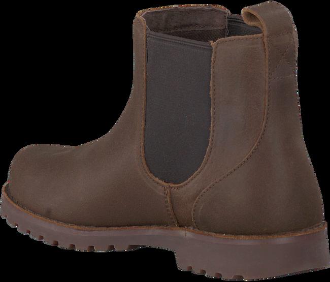 Bruine UGG Chelsea boots CALLUM - large