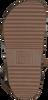 Gouden GIOSEPPO Sandalen H48889  - small