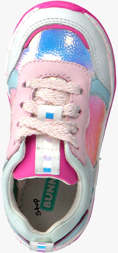 Roze BUNNIES JR Lage sneakers CHARLIE CHUNKY  - larger