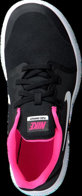 Zwarte NIKE Sneakers NIKE FLEX CONTACT 2 - large