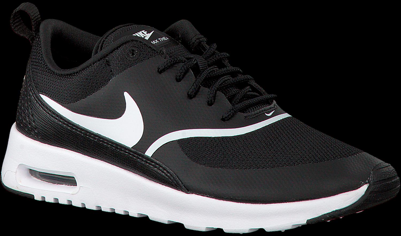 new styles c88da f9cf9 Zwarte NIKE Sneakers AIR MAX THEA WMNS. NIKE. -50%. Previous