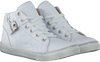 Witte KANJERS Sneakers 4250  - small