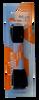 Zwarte RINGPOINT Veters VETER PLAT 90 CM - small