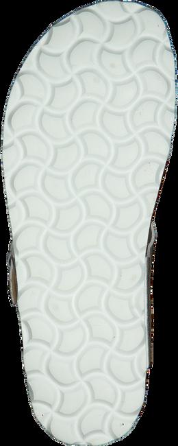 Gouden DEVELAB Slippers 48176 J5KwfCDa