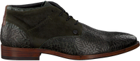 Groene REHAB Nette schoenen SALVADOR WEAVE  - medium