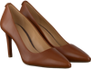 Cognac MICHAEL KORS Pumps DOROTHY FLEX PUMP  - small
