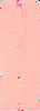 Oranje LE BIG Sokken IMELDA LEGGING - small