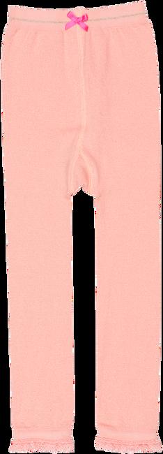 Oranje LE BIG Sokken IMELDA LEGGING - large