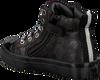 Zwarte SHOESME Sneakers SH9W010  - small