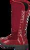 Rode LELLI KELLY Lange laarzen LK7664  - small