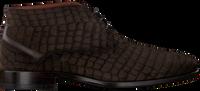 Bruine GREVE Nette schoenen RIBOLLA  - medium