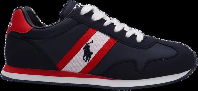 Blauwe POLO RALPH LAUREN Lage sneakers KELLAND  - large