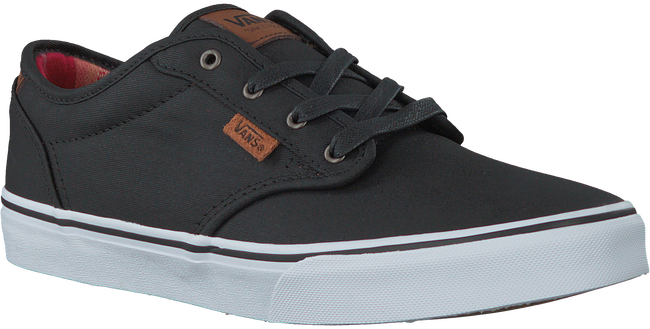 Zwarte VANS Veterschoenen ATWOOD DX KIDS  - large